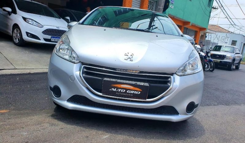 Peugeot 208 Active/Active Pack full