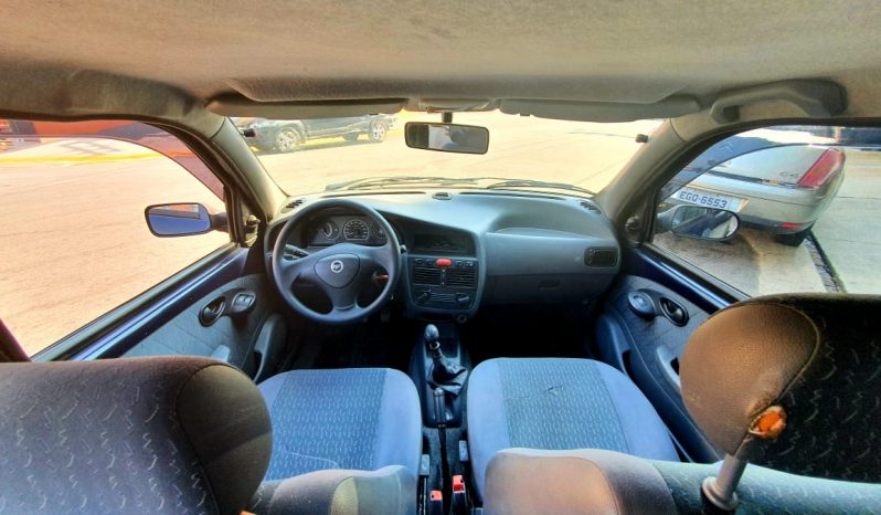 Fiat Palio Young full