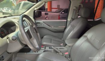 Nissan Frontier SEL CD 4×4 full