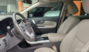 Ford EDGE SEL AWD full
