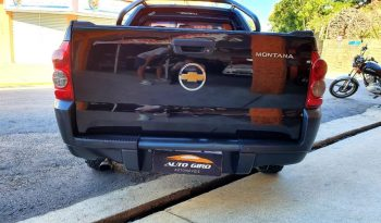 Chevrolet Montana Conquest full